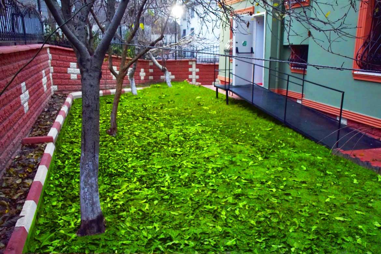 Akademik Terapi Bahçe